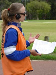 Polly teaching 2