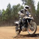 David-riding